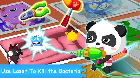 Baby Panda Doctor,Kids Hospital 2 - náhled