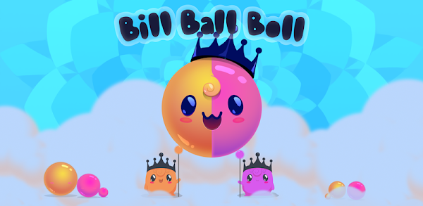Bill Ball Boll