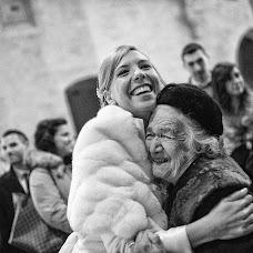 Wedding photographer gianpiero di molfetta (dimolfetta). Photo of 07.01.2016