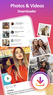 Istaram: Video Downloader for Instagram & Repost (MOD, Pro) v1.0.7 4