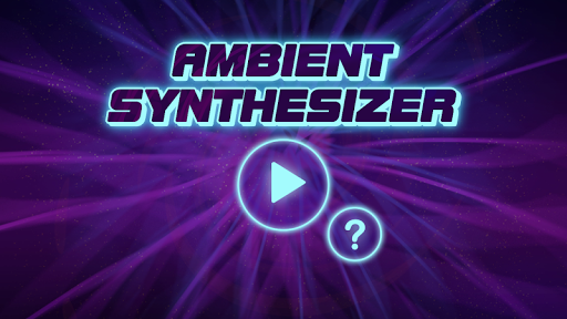 Ambient Synthesizer