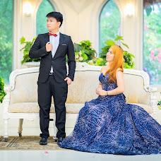 Wedding photographer Resty Ortiz (ortizresty). Photo of 04.06.2019