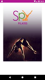 SPY Pilates - náhled