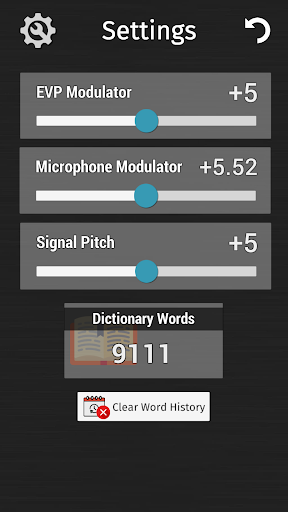 Ghost Hunting Tools (Simulation) screenshot 6