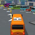 Bus Parking - Modern Game icon