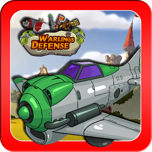 Warlings Defense for PC and MAC