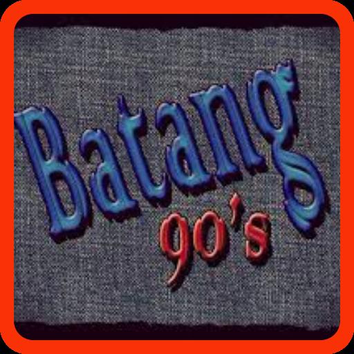 Batang 90s 拼字 App LOGO-硬是要APP