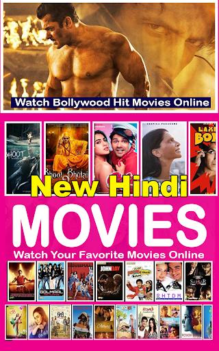 New Hindi Movie Free - Full Hindi HD Movies 2020 screenshot 2