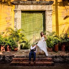 Wedding photographer Fabian Luar (fabianluar). Photo of 01.09.2017