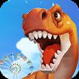 Idle Park Tycoon - Dinosaur Theme Park apk