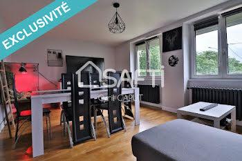 appartement à Bousse (57)