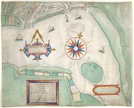 Photo: [1624 ©cc0-bron: Gemeentearchief Rotterdam] www.gemeentearchief.rotterdam.nl