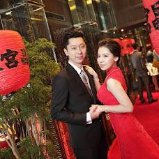 Wedding photographer Dorigo Wu (dorigo). Photo of 19.04.2015