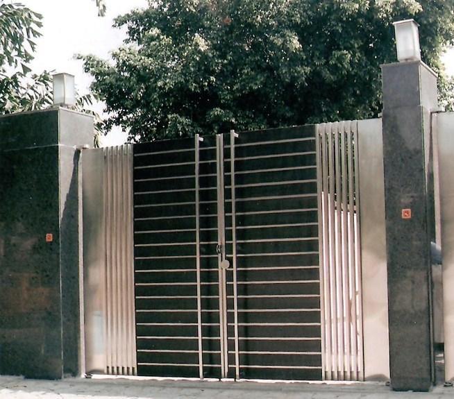 Modern Gate Designs on Google Play Reviews | Stats