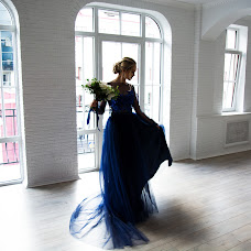 Wedding photographer Anastasiya Komyagina (AKom). Photo of 28.08.2017