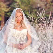 Wedding photographer Olga Orlova (OrlovaOlga). Photo of 30.04.2016
