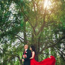Wedding photographer Angelina Kosova (AngelinaKosova). Photo of 28.08.2015