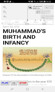 The Life Of Prophet Muhammad - náhled