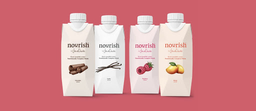 Nourish: Nutrition for the Vulnerable