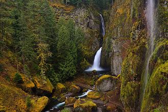 Photo: Waterfall,Oregon by Helminadia Ranford http://www.helminadia.net/ https://plus.google.com/u/0/111699855306814304937/posts