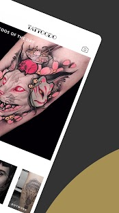 Tattoodo - Find your next tattoo- screenshot thumbnail