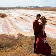 Wedding photographer Marina Lelekova (nochbezzvezd). Photo of 05.06.2017