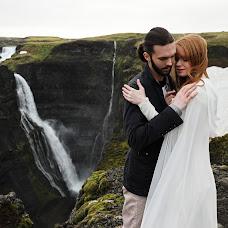 Bryllupsfotograf Katya Mukhina (lama). Bilde av 20.09.2018