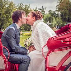 Wedding photographer Olga Prokhorova (stepasha). Photo of 15.04.2014