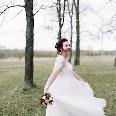 Wedding photographer Yulya Emelyanova (julee). Photo of 07.05.2018