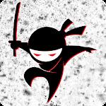 Crazy Ninja - A Stickman Ninja Fight Icon