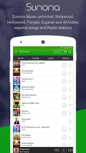 Sunona - Music Radio