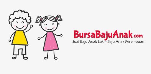 Bursa Baju Anak app (apk) free download for Android PC Windows screenshot 811b79e90f