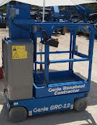 Picture of a GENIE GRC-12