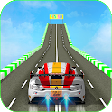 GT Racing 2 Legends: Stunt Cars Rush icon