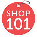 Shop101: Reselling App, Earn Money, Work From Home icon
