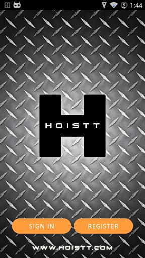 HOISTT DRIVER