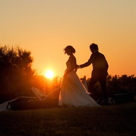 Wedding photographer Ignazio Montenegro (ignaziomontene). Photo of 14.01.2016