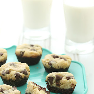 Unsweetened Chocolate Chips Cookie Recipes.