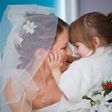 Wedding photographer Mikhail Poteychuk (Mpot). Photo of 18.10.2016