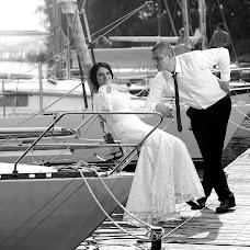 Wedding photographer Andrey Lukyanov (Lukich). Photo of 26.11.2017