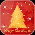 Christmas Greeting Card Maker icon