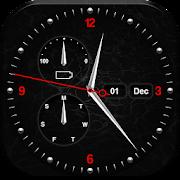 App Cool Clock Live Wallpaper APK for Windows Phone