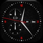Cool Clock Live Wallpaper Icon