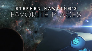 Stephen Hawking's Favorite Places thumbnail