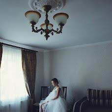 Wedding photographer Vitaliy Smulskiy (Walle). Photo of 09.12.2015