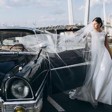 Wedding photographer Olga Paschenko (OlgaSummer). Photo of 16.10.2017