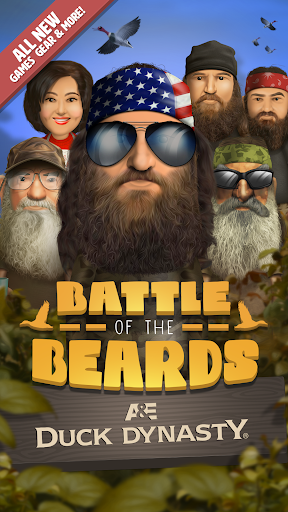 DuckDynastyu00ae:BattleOfTheBeards 2.0.7 screenshots 13