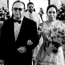 Wedding photographer Eder Acevedo (eawedphoto). Photo of 12.04.2018