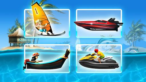 Tropical Island Boat Racing  screenshots EasyGameCheats.pro 1