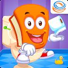 Marbel Toilet Training icon